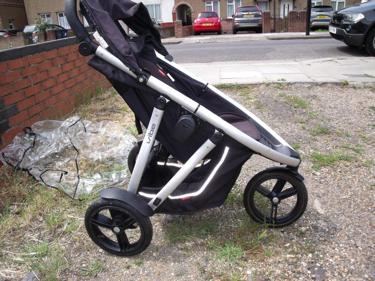 Phil And Teds Double Buggy Vibe Phil And Teds Vibe Double Pram In W13 London Borough Of