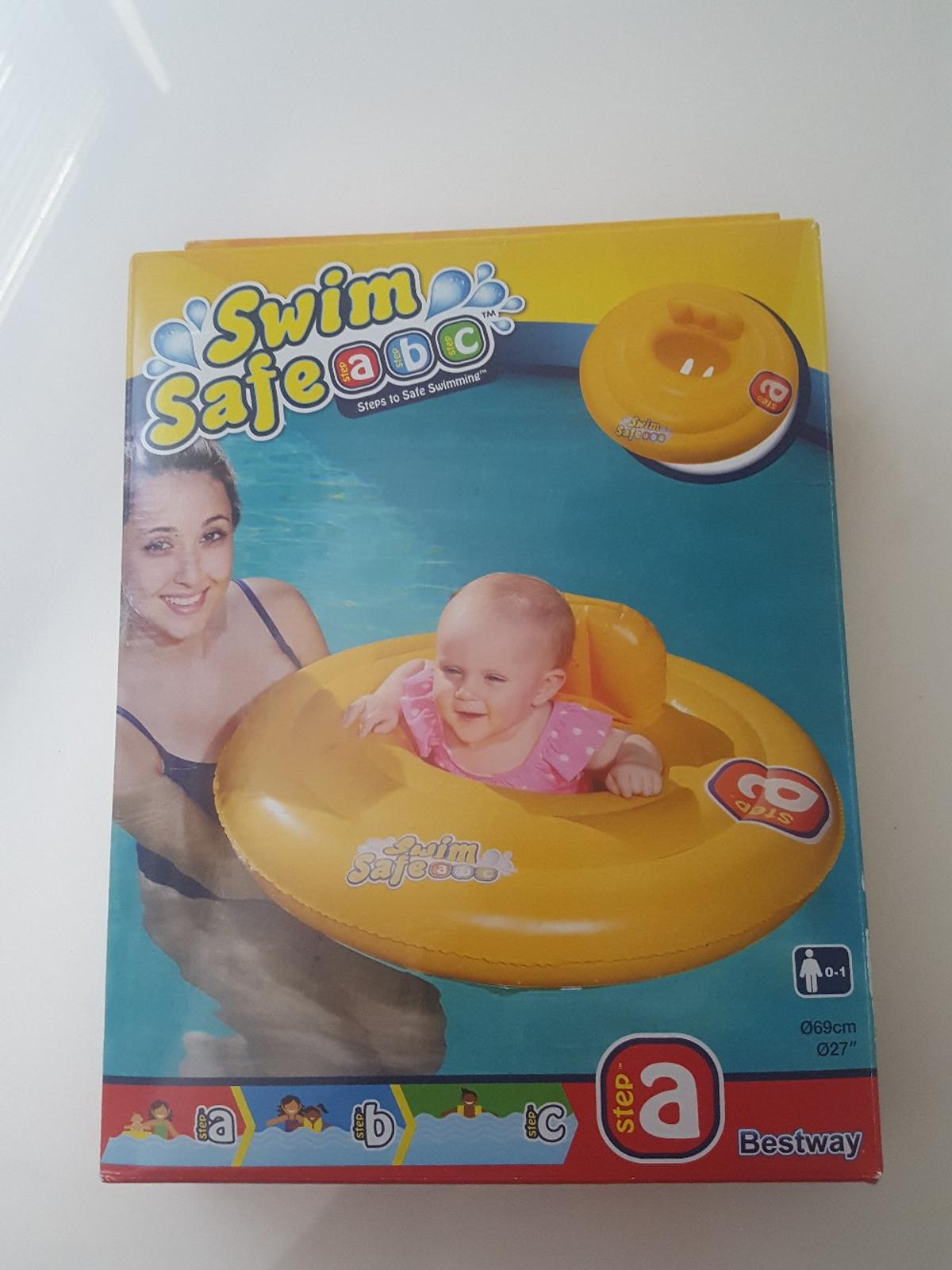 Baby 12 Monate Baby Schwimmsitz/schwimmring 0-12 Monate In 1210 Wien For €8.00 For Sale | Shpock