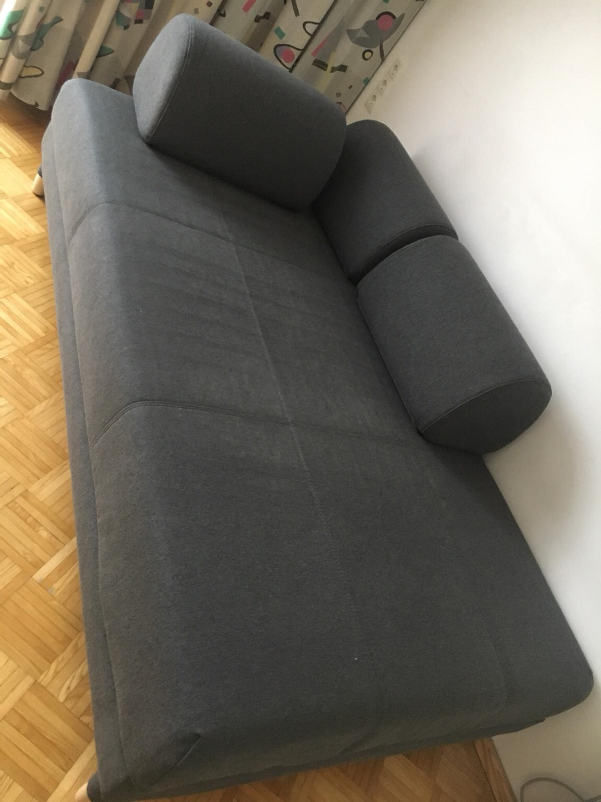 Schlafcouch 140x200 Ikea Schlafcouch Flottebe In 6020 Innsbruck For 320 00 For