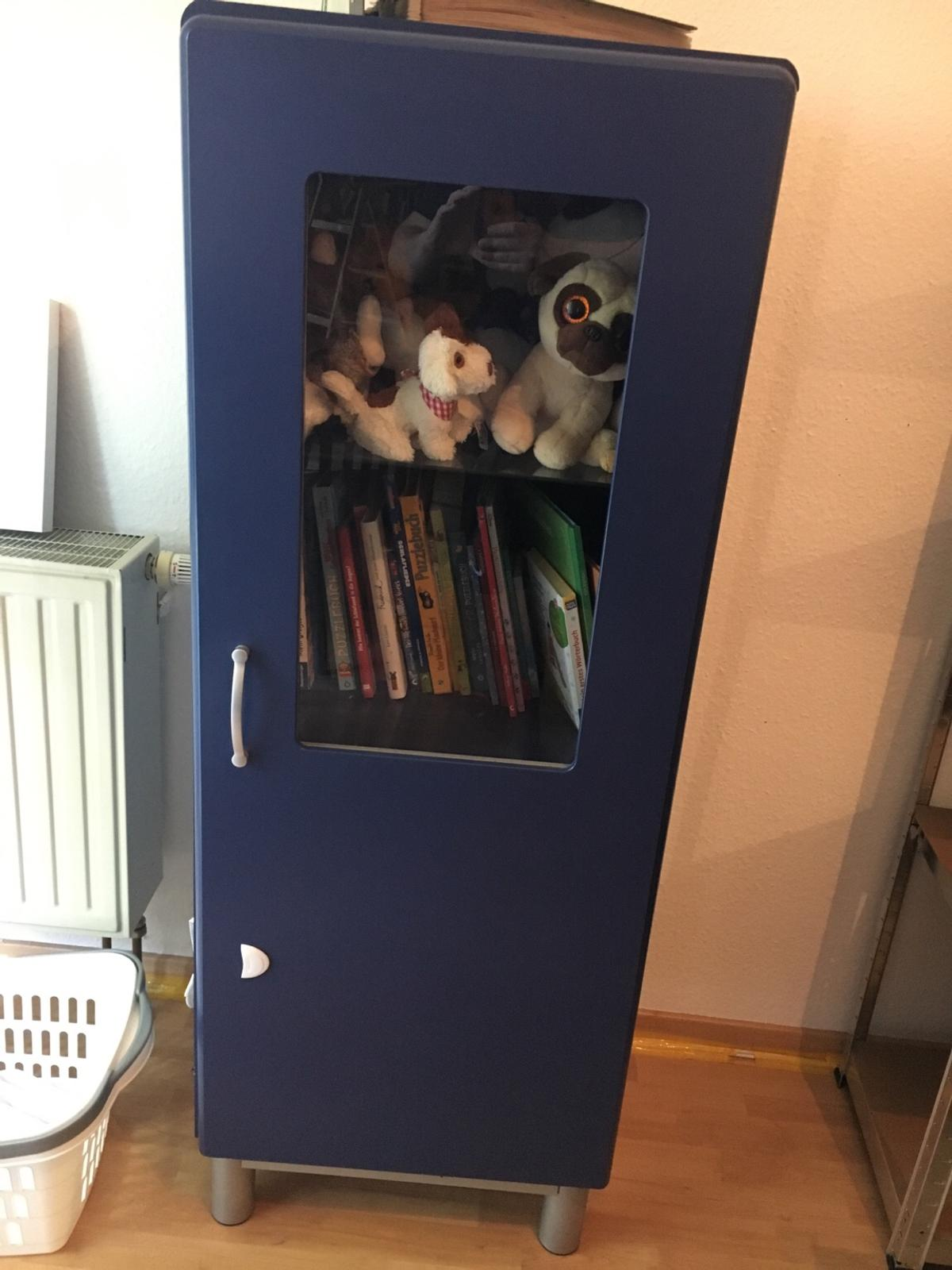 Ikea Küchen Vitrine Schrank In 65520 Bad Camberg For 20 00 For Sale Shpock