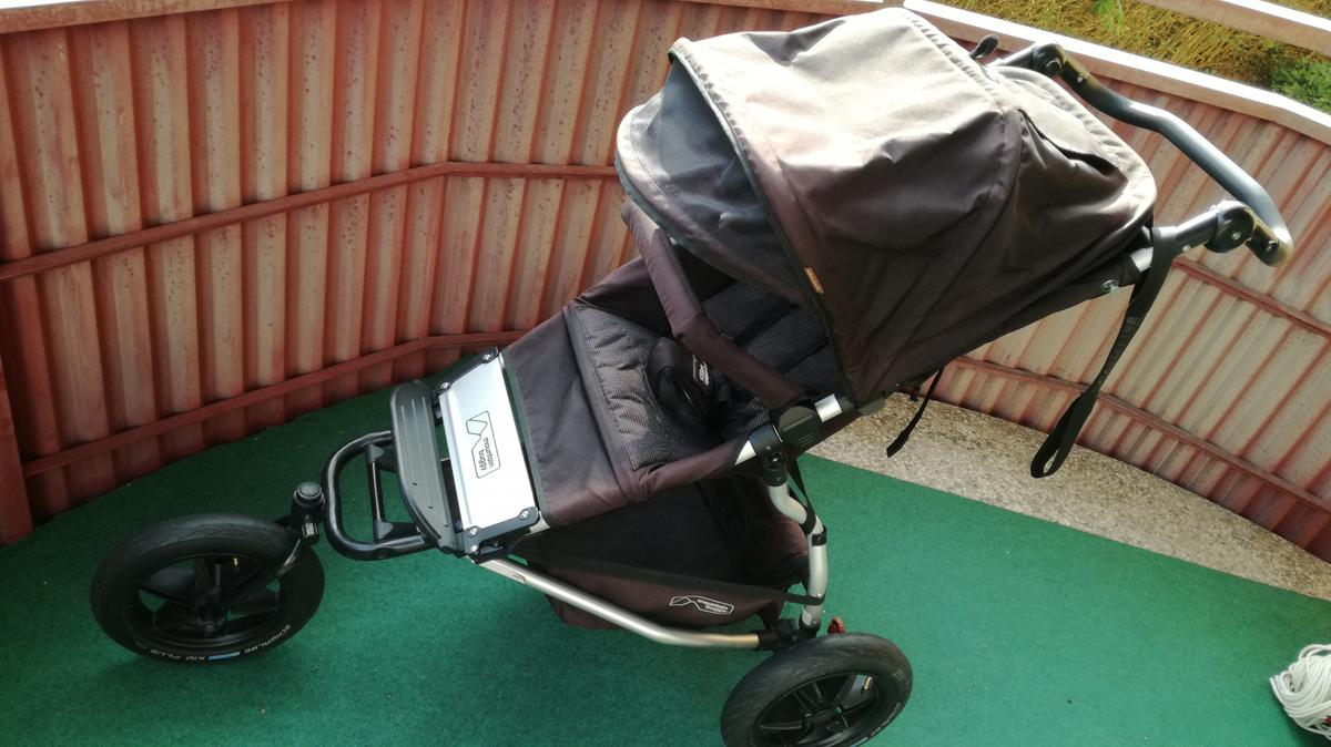Doppel Kinderwagen Urban Jungle Kinderwagen Mountain Buggy Urban Jungle