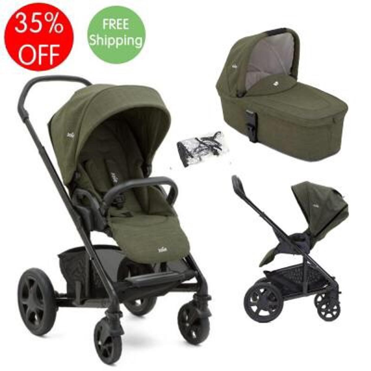 Travel System Joie Chrome Joie Chrome Dlx Buggy In Tw1 London For 90 00 For Sale Shpock