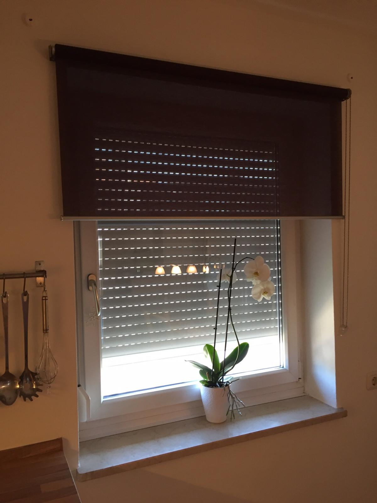 3x Ikea Lila Vorhang Rollo Verdunklungsrollo In 83395 Freilassing For 19 00 For Sale Shpock - Ikea Vorhang Fenster