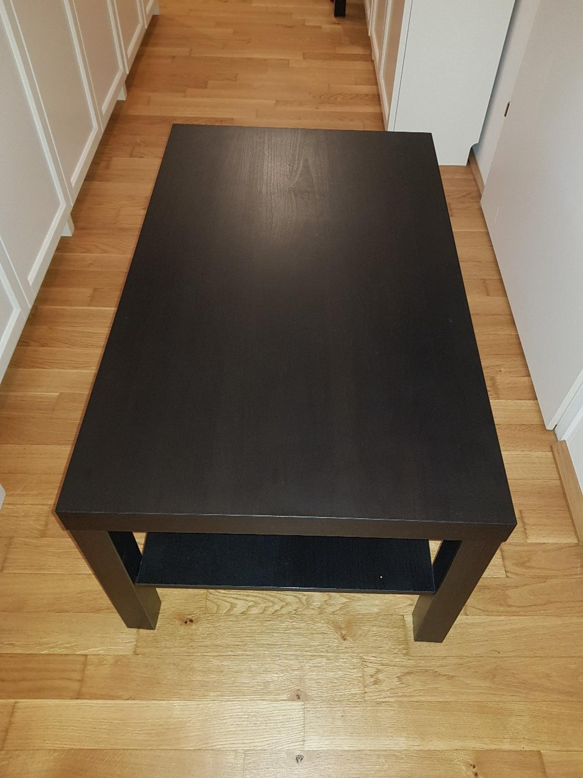 Ikea Lack Couchtisch Schwarzbraun In 4020 Linz For 10 00 For Sale Shpock