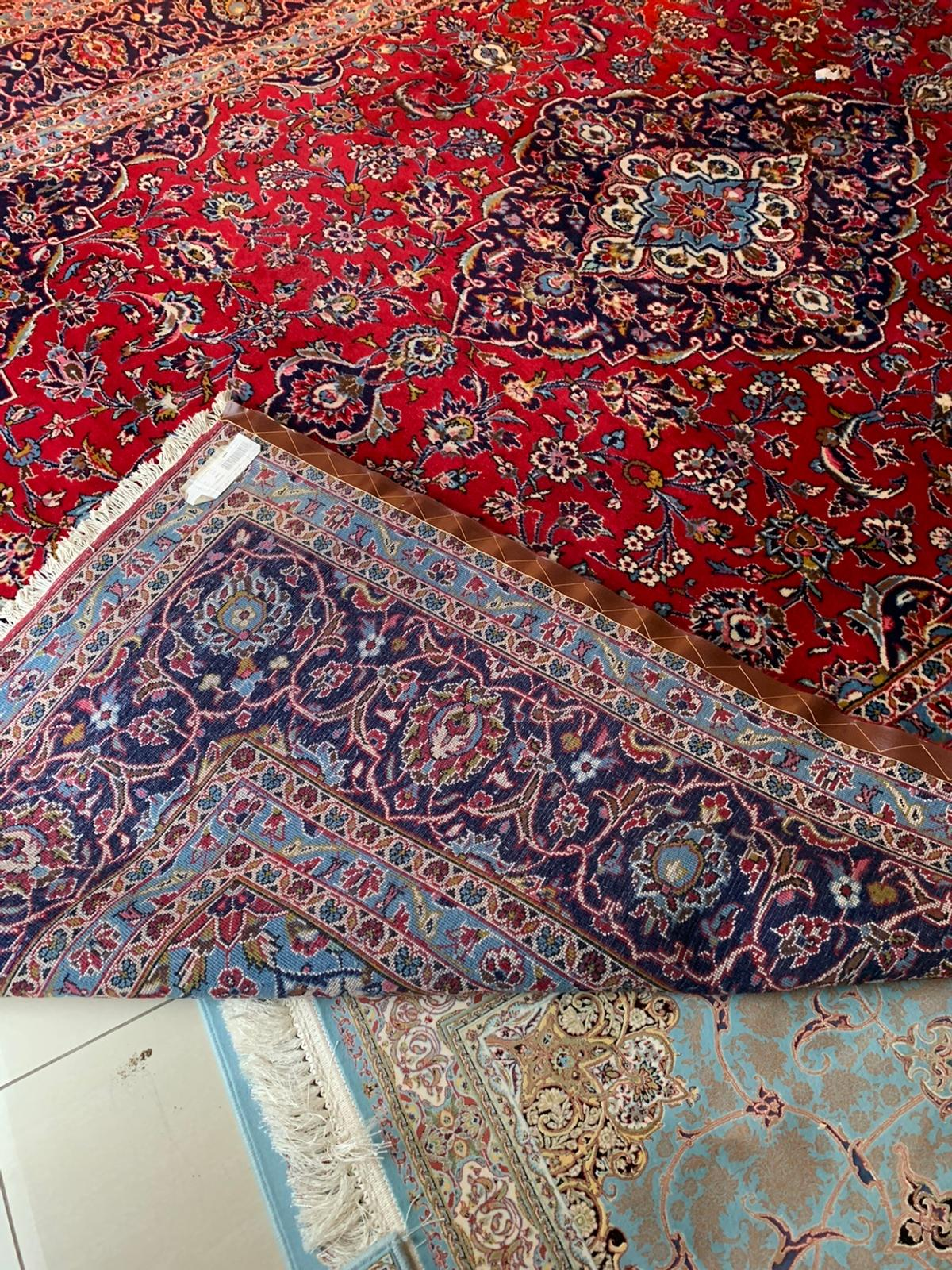Perse Iran Teppich In 50389 Wesseling For 450 00 For Sale Shpock