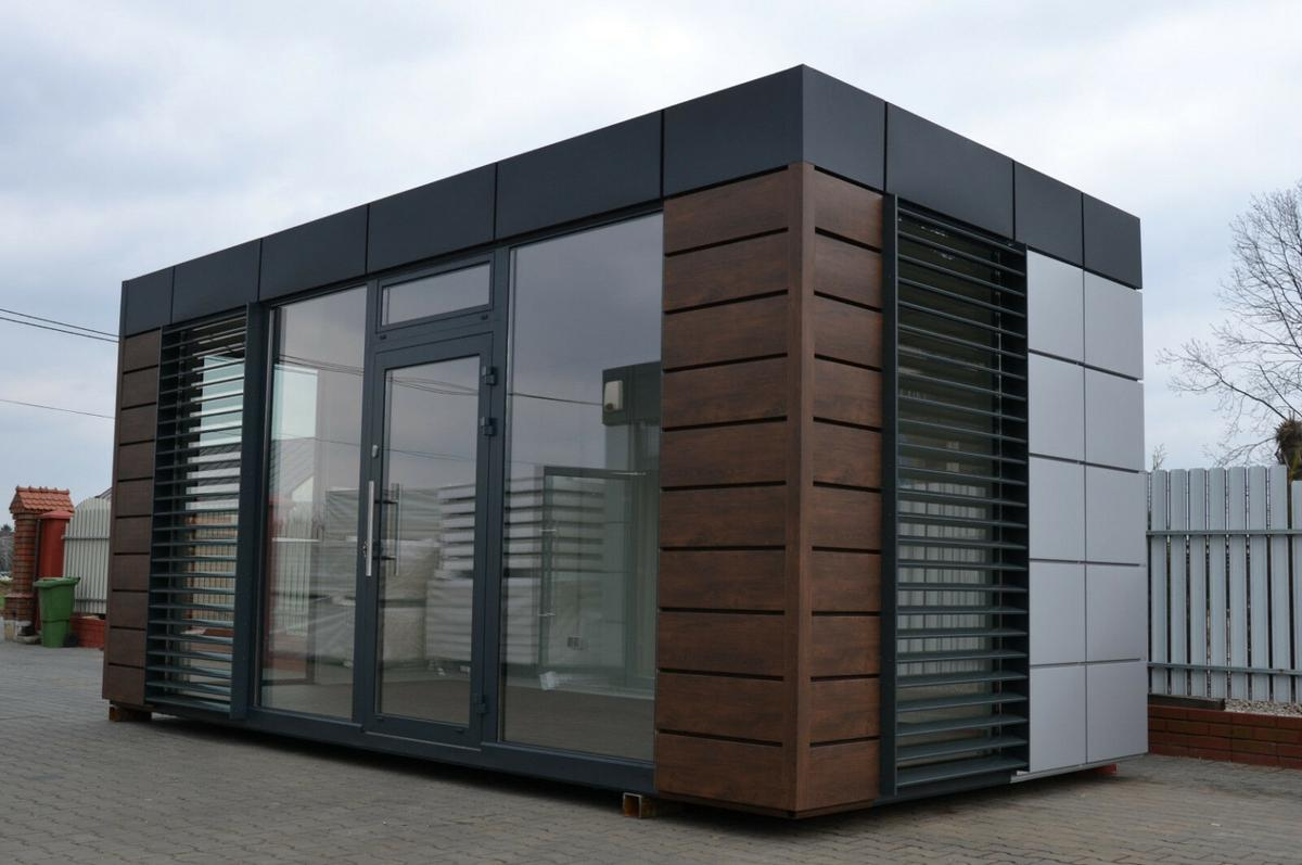 Container Dämmen Büro Container - All Inclusive In 10969 Kreuzberg For €7,500.00 For Sale | Shpock