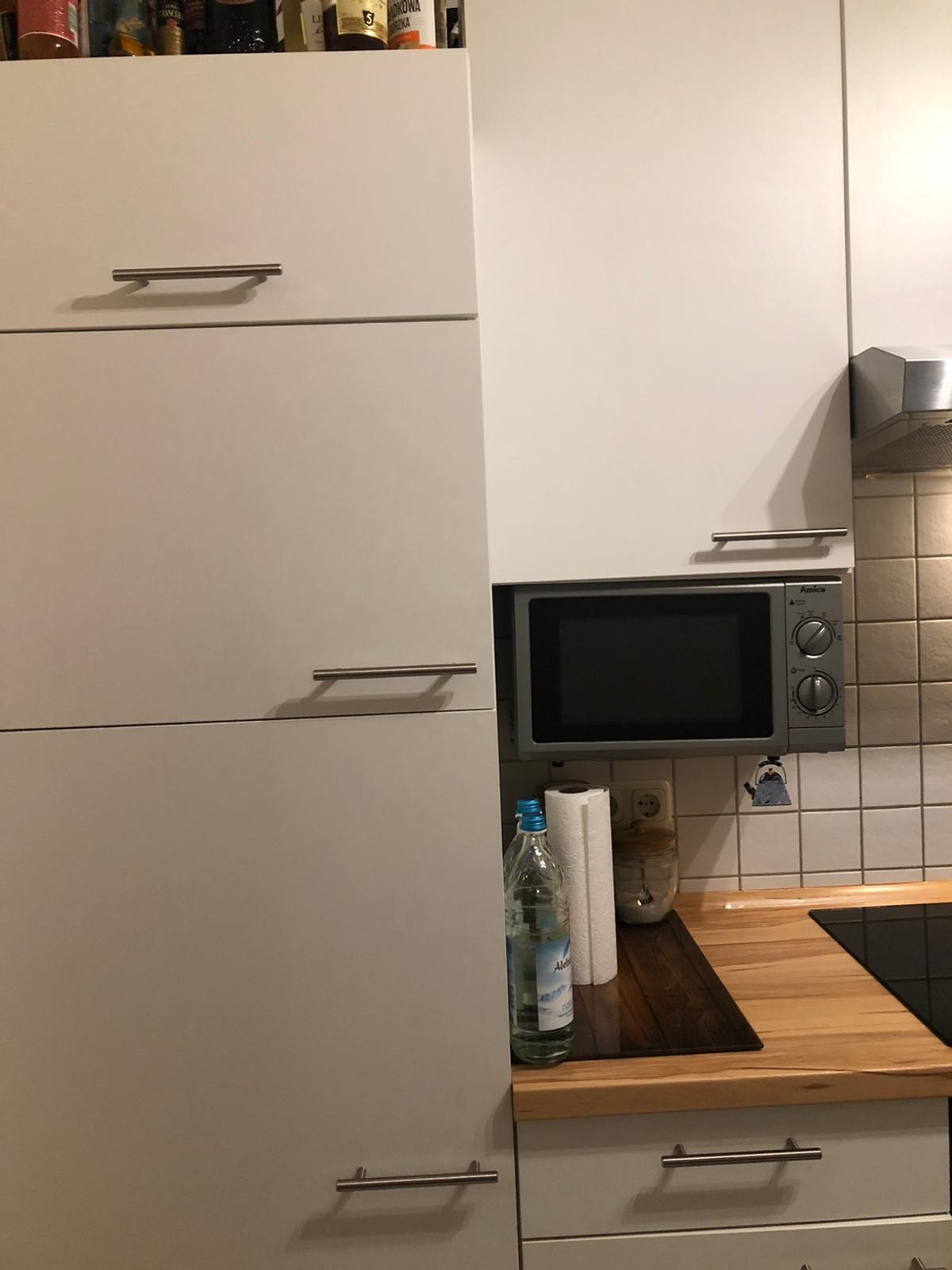 Ikea Küche Ohne Geräte Preis Ikea Küche Inkl. Geräte In 84030 Ergolding For €1,800.00 For Sale | Shpock