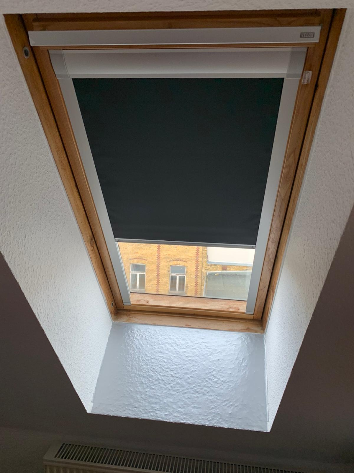 Velux Dachfenster Rollo In 06886 Wittenberg For 400 00 For Sale Shpock