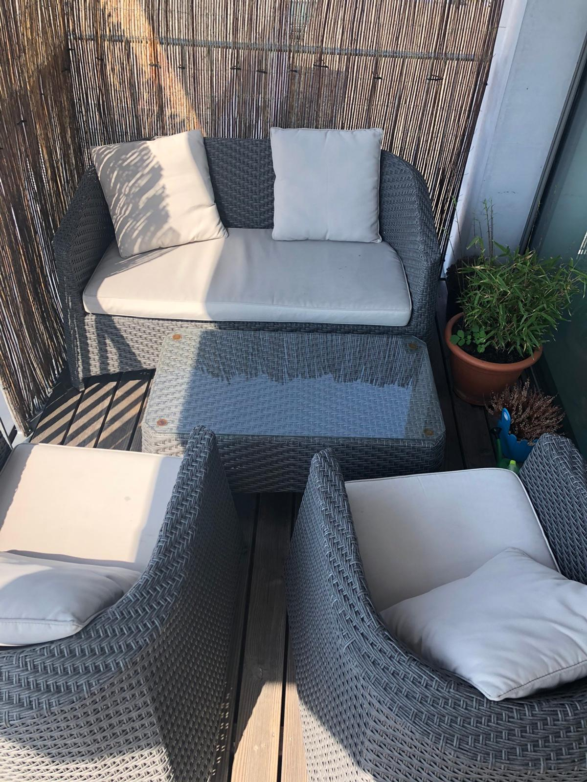 Lounge Möbel Wetterfest Lounge In 8047 Zürich For Chf 200.00 For Sale | Shpock