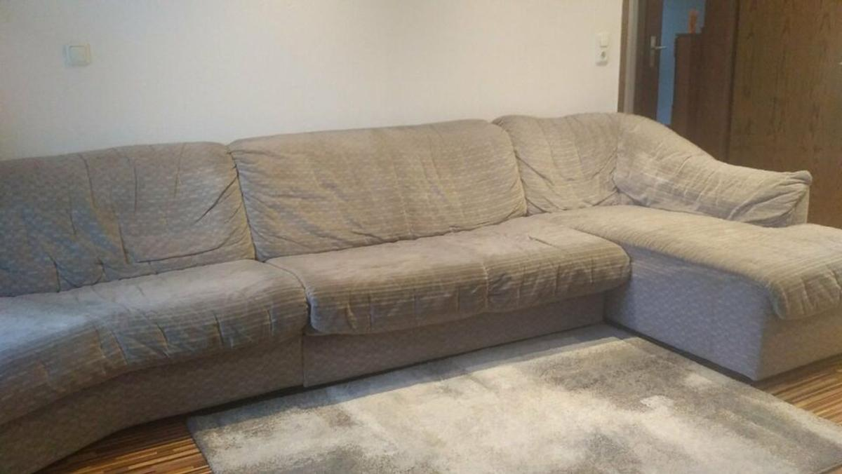 Schlafsofas Und Sessel Schlafsofa Mit Sessel In 61169 Friedberg (hessen) For €50.00 For Sale | Shpock