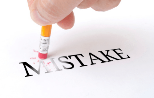 mistakes by Nigerian bloggers