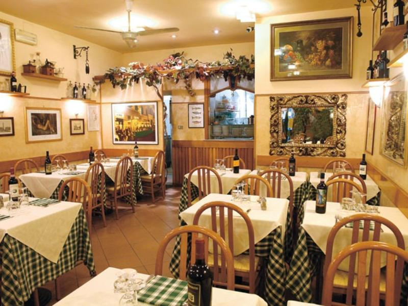Gift Ideas For Foodies Italy For Foodies: Top Ten List For Florence Restaurants