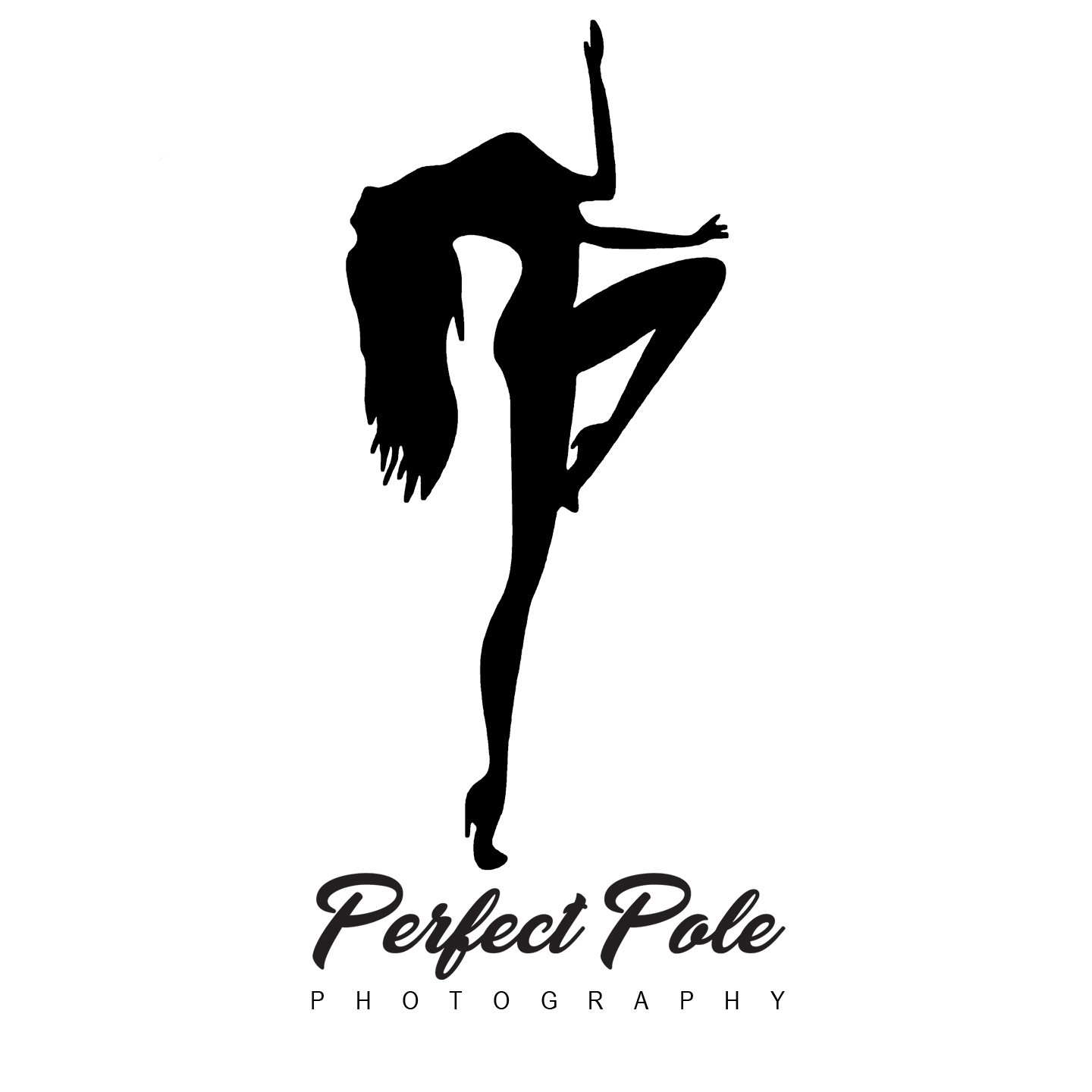 Picture Perfect Pole Dancer Photography Website Design Perfect Pole