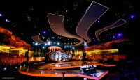 25 Creative and Beautiful Stage Design examples from
