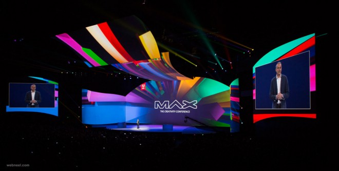 3d Wallpaper Making Software Free Download 25 Creative And Beautiful Stage Design Examples From