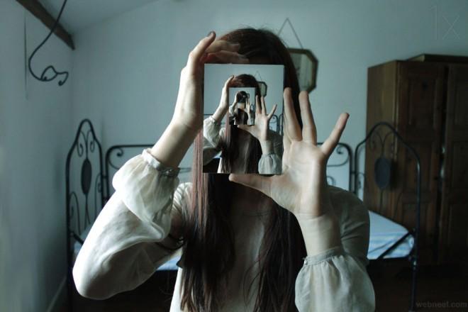 Reflection Photography By Giulia Marangoni 1