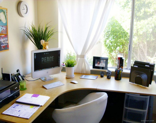 30 Modern Office Design ideas and Home Office Design Tips - home office design ideas