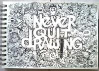 25 Beautiful Doodle Art works around the world