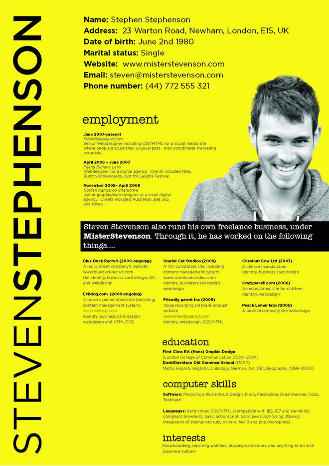 best photos of curriculumvitae cv template sample curriculum     nmctoastmasters How to Write A Resume that Will Get You Hired As an English Teacher Abroad