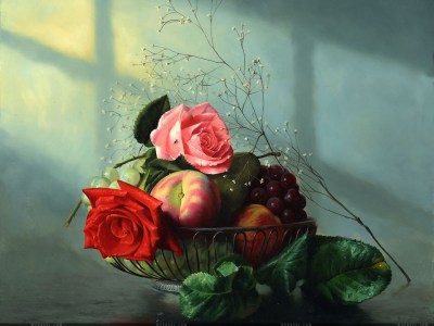 30 Beautiful Art Wallpapers for your Desktop Mobile and Tablet - HD Painting Wallpapers