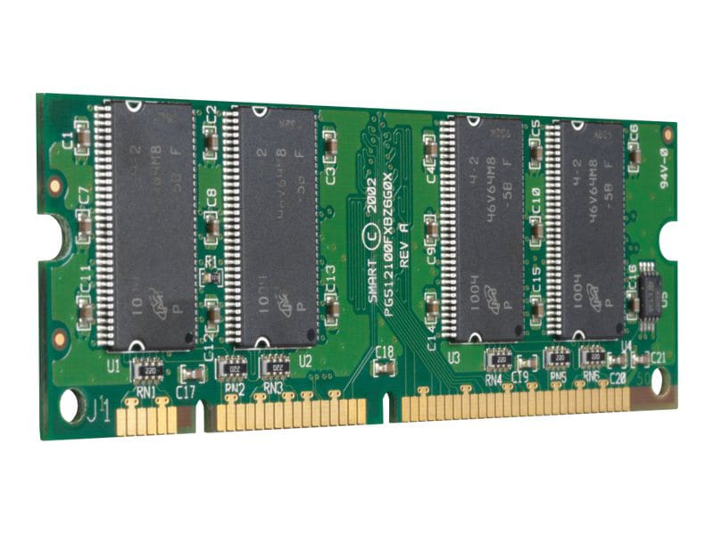 Mb So Hp Ddr 256 Mb So Dimm 200 Pin Unbuffered