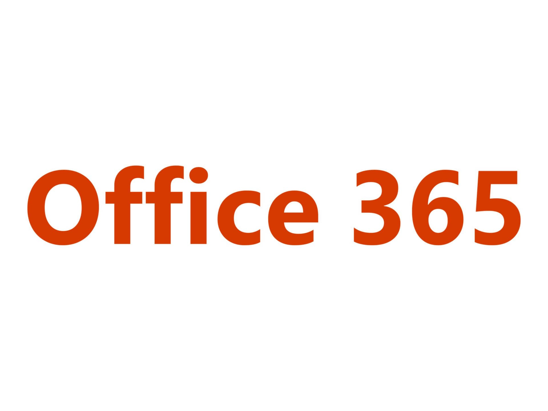 Mircrosoft Office 365 Microsoft Office 365 Proplus Subscription License 1 Month 1 User