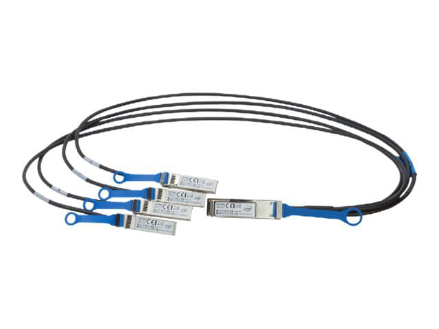 network cables and connector