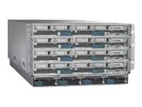 Cisco Ucs 5108 Blade Server Chassis Smartplay Select