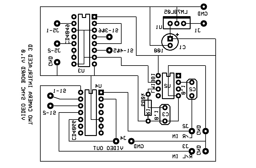 how to print circuit board