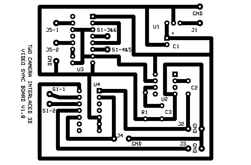 3d printed circuit by carrythewhat auto electrical wiring diagram3d printed circuit by carrythewhat