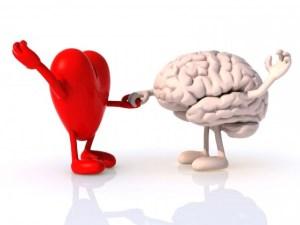 Según Daniel Goleman, razón y emoción se complementan.