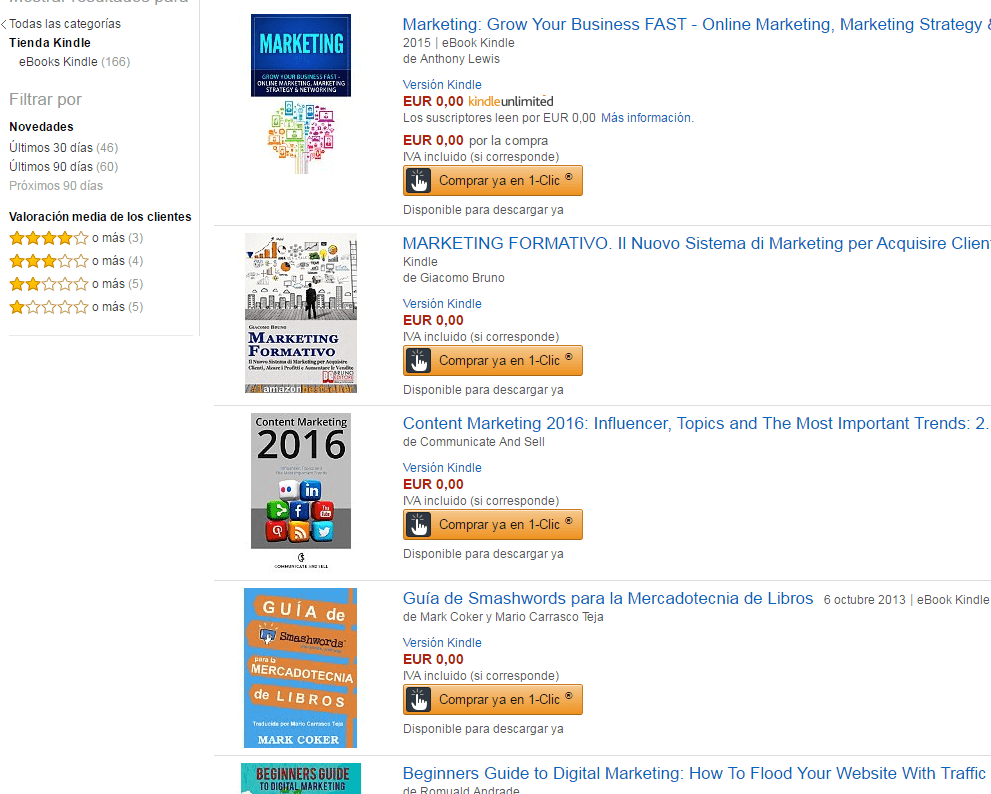 Descargar Libros Desde Ebook 7 Webs Para Descargar Ebooks Gratis De Marketing Online Websa100