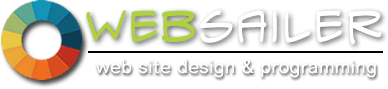 WebSailer Web Design