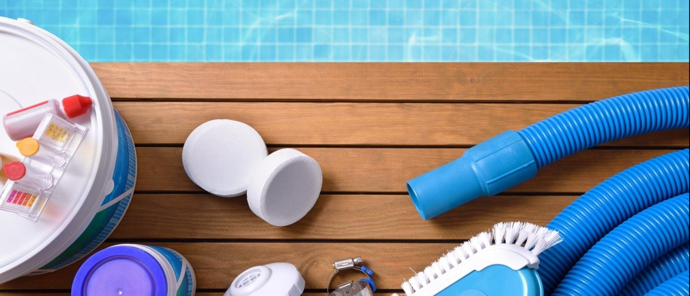 Zwembad Ph Plus Of Min 6 Important Products For Maintaining Your Swimming Pool Webshop
