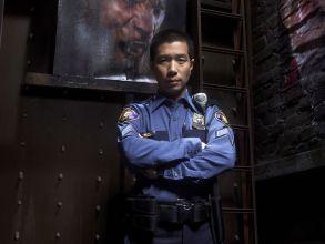 Sergeant Wu Grimm