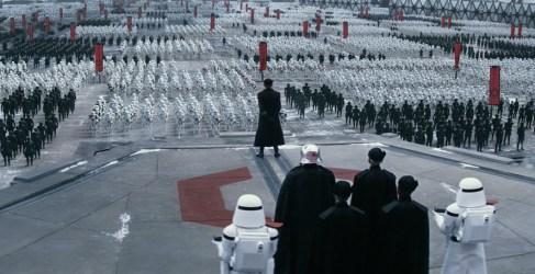 Starkiller Base Admiral Star Wars The Force Awakens