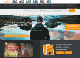 Nz At WI ABC Business Sales Buy Or Sell A Business NZ Businesses