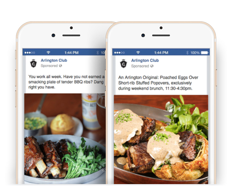 How to Promote Your Restaurant on Facebook and Instagram - That\u0027s Biz