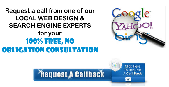 belfast website design - free consultation on your web design