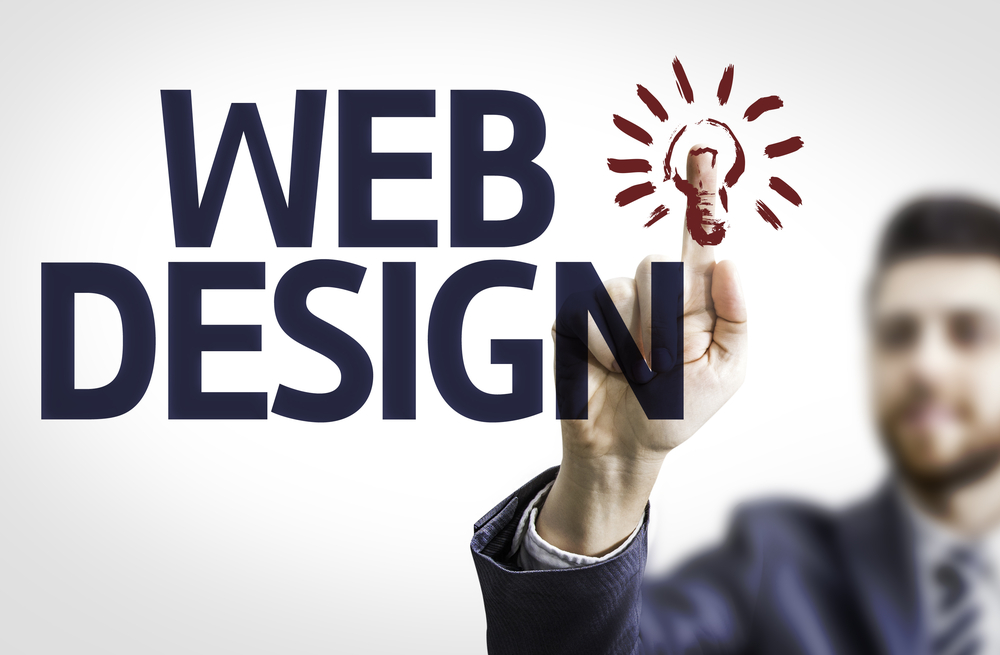 Custom Web Design in Los Angeles