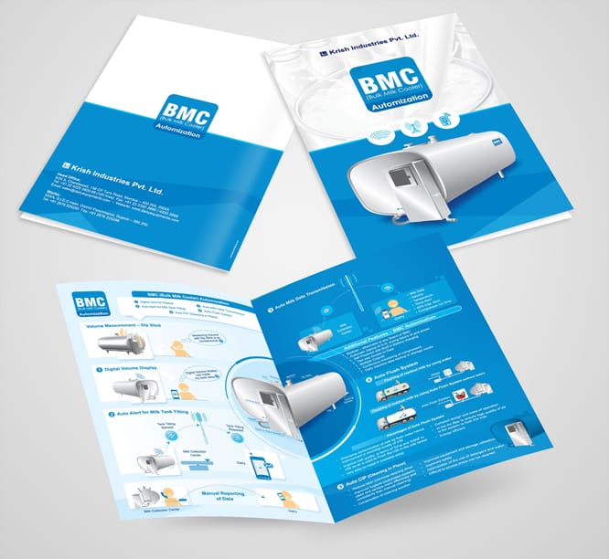 product brochures - criasite