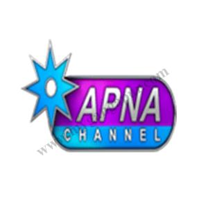 Apna News Live HD streaming