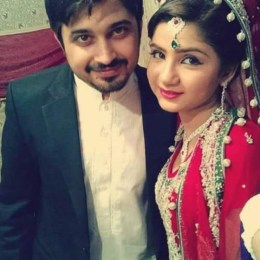 Actor Babar Khan Blessed a with Baby Boy