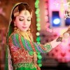 Sharmila Farooqi Valima Exclusive Pictures (1)