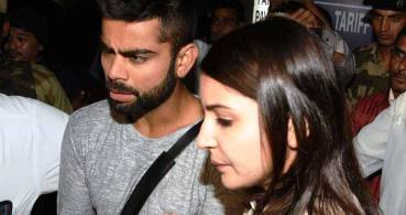Virat Kohli and Anushka Sharma are still freinds