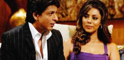 Shah Rukh Khan's father in Law dies
