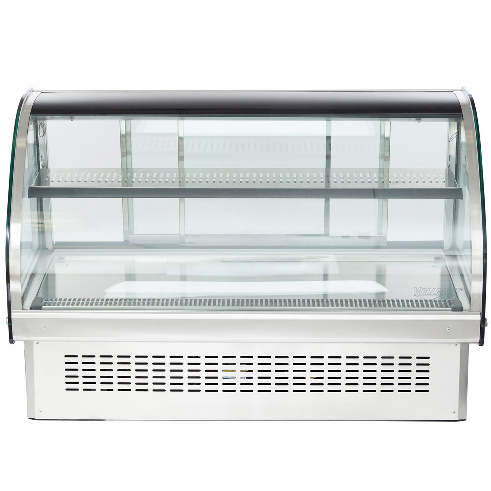 Bakery Display Cabinet Vollrath 40843 48