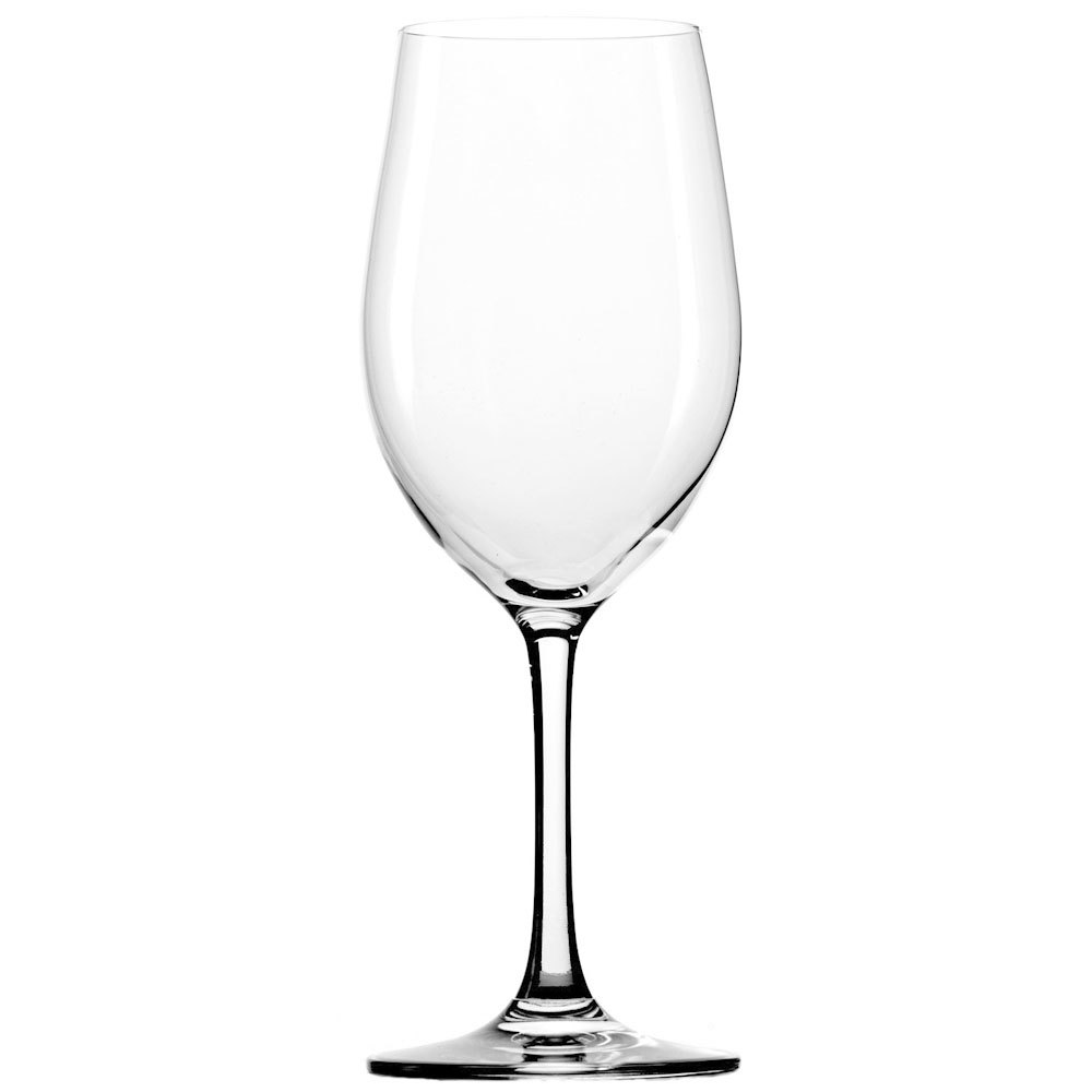 Chardonnay Wine Glass Stolzle 2000002t Classic 13 Oz Chardonnay Wine Glass 6 Pack