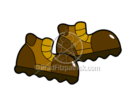 Boots Clipart Cartoon Boots Cartoon Transparent Free For