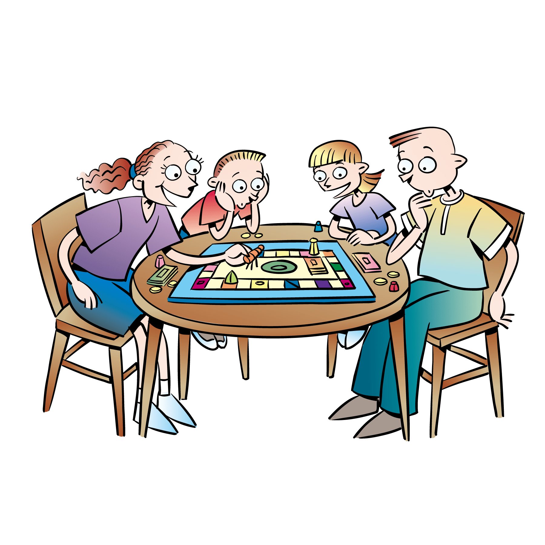 Night Table Clipart Games Clipart Tabletop Game Games Tabletop Game